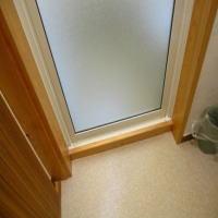 浴室ドア 取付、修理