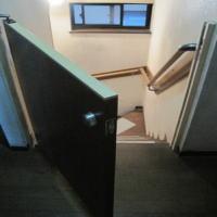 ドア取付 交換 修理