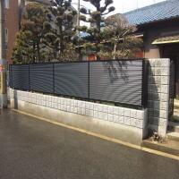 塀、フェンス設置、修理