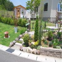 ガーデニング・庭造り