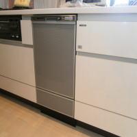 食器洗い乾燥機取付、修理