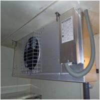 冷凍設備工事