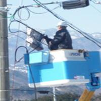 TV・有線放送設備工事