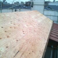 屋根葺替え、修理