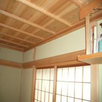 天井 張替え、修理
