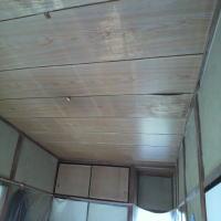 天井リフォーム