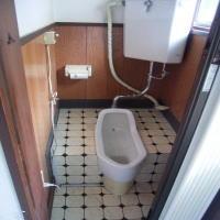 和式トイレから洋式リフォーム
